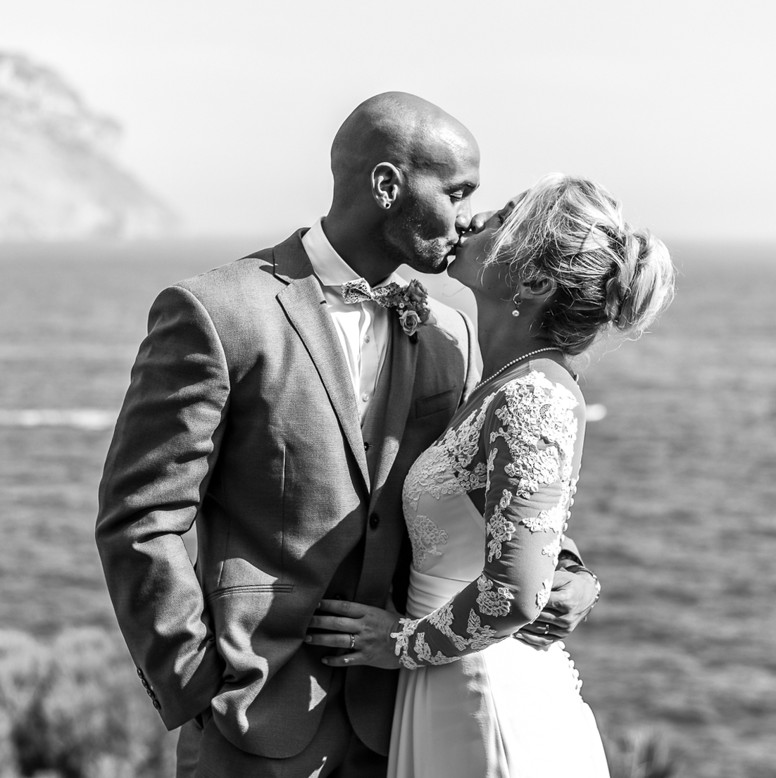 Valentine & Richard - Mariage à Cassis - Union Civil Cassis - Amour - Photographie - Wedding - Wedding planer - Photographe - Evan De Sousa MAriage