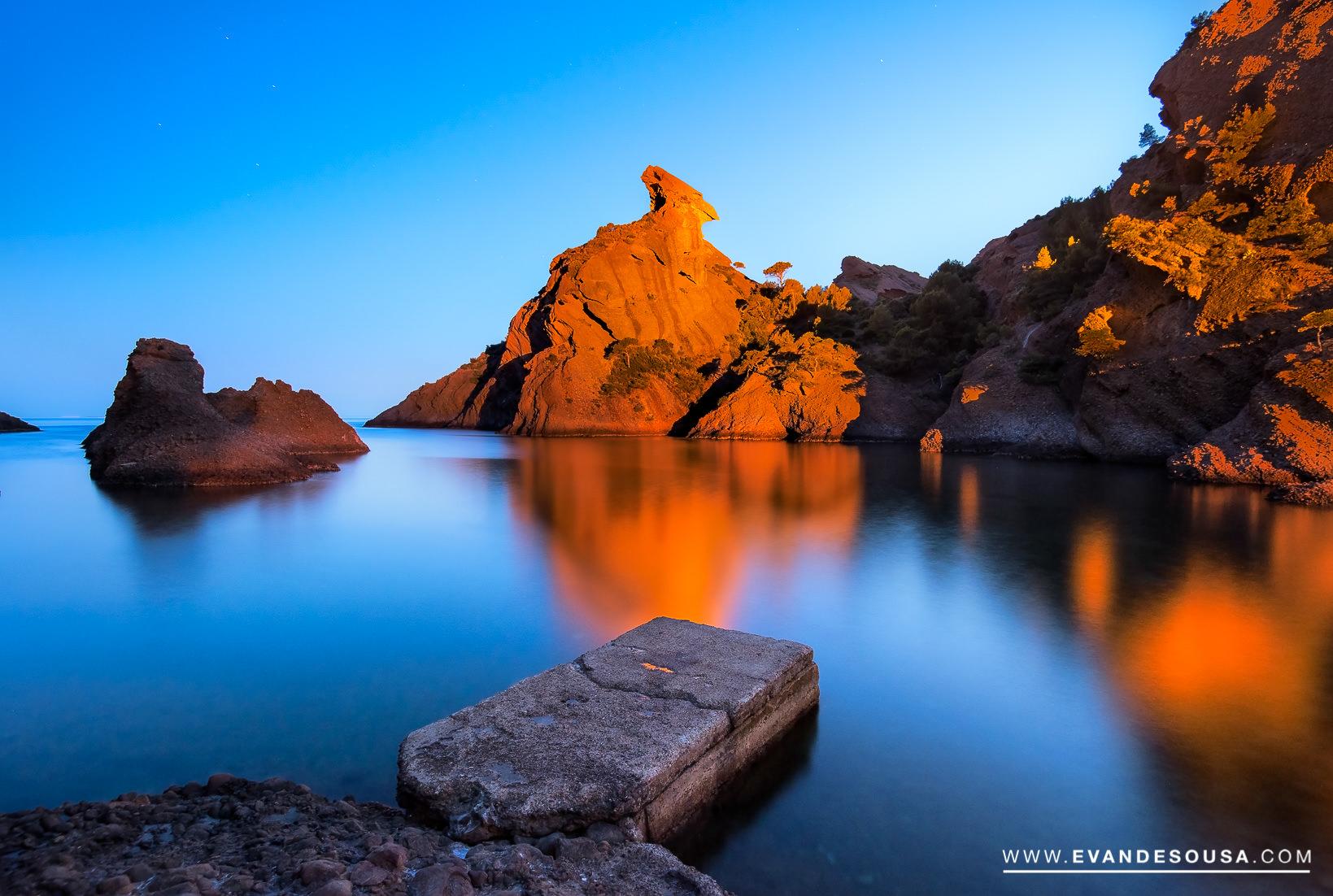 Photographe - Evan De Sousa - France - Marseille - Cassis - Calanque - Islande - Italie - Portugal - Mariage - Photographie - Paca