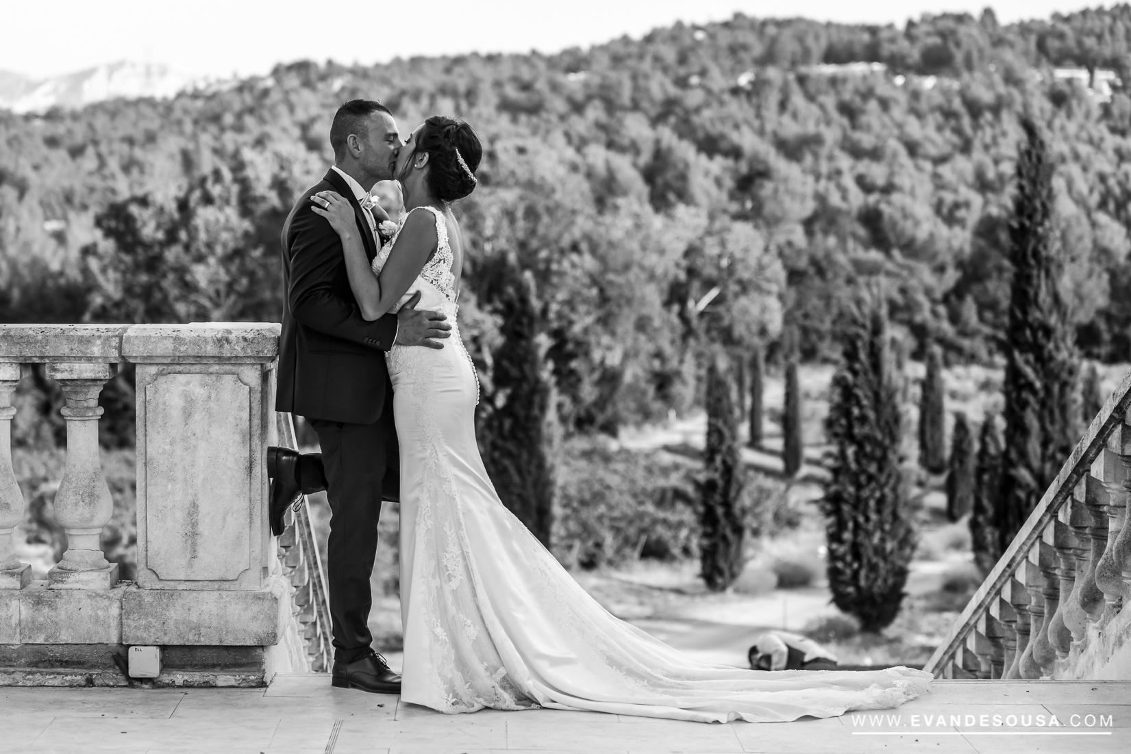 Photographe De Mariage - Evan De Sousa Cassis - Marseille - Aix En Provence - Toulon - Nimes - Bandol