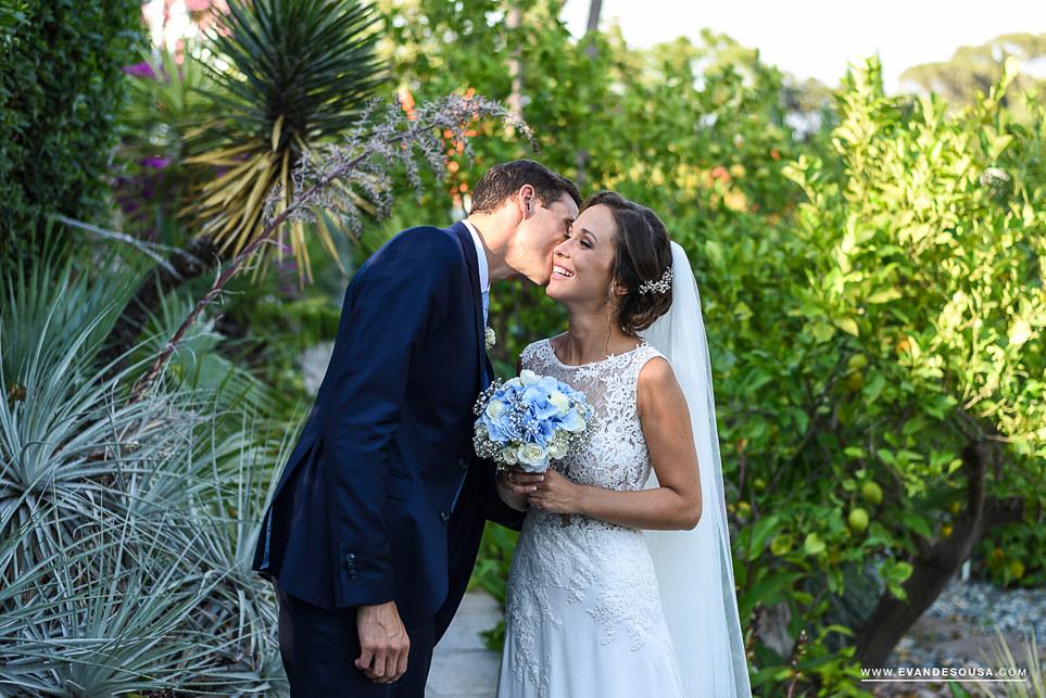 Marion & Nicolas, mariage aux Pins Penchés Toulon