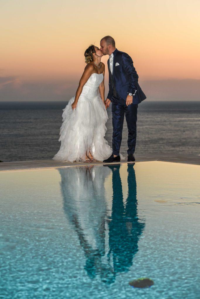 Mariage à Cassis - Photographe mariage à Cassis