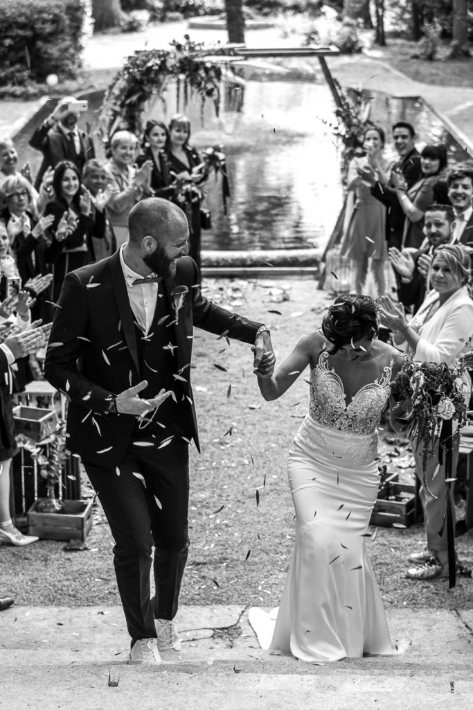 Photo de mariage à Cassis - Photographe de mariage à Cassis - Mariage à Cassis - Photographe à Cassis
